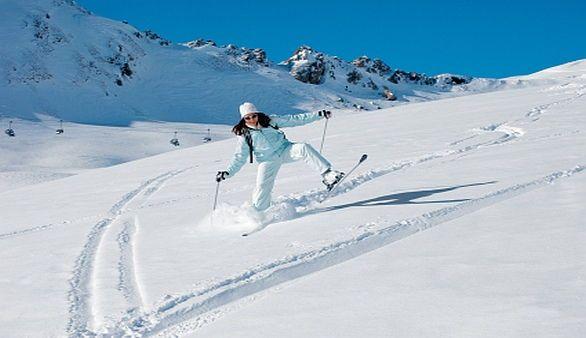 Skiurlaub in Norwegen