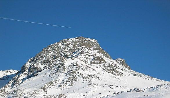 Wintersport in Norwegen