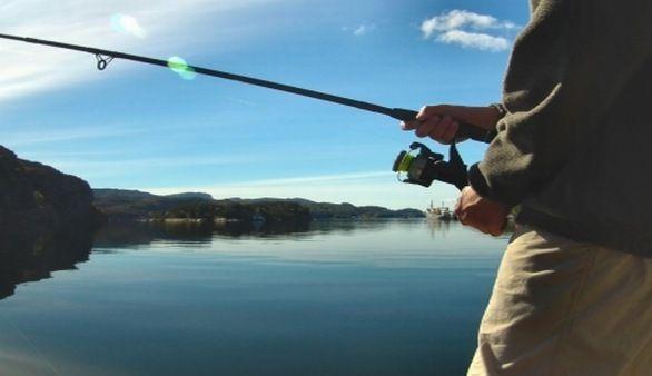 Angelurlaub in Norwegen