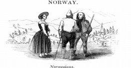 Geschichte Norwegens