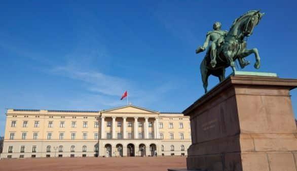 Das Königshaus Norwegens