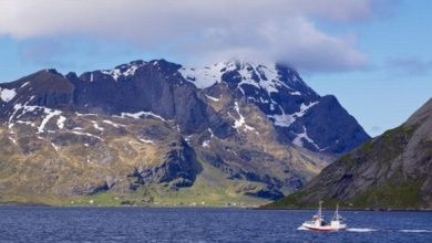 Norwegische Natur