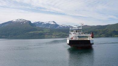 Seereisen mit Hurtigruten