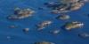 Inseln Norwegens – es sind 150.000